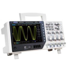 Hantek DPO6084B 4CH 80MHz 1GSa/s 64M Digital Phosphor Oscilloscope ,Touch Screen, with LAN port