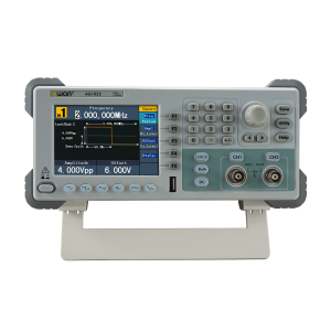 OWON AG1022 Dual-Channel Arbitrary Waveform Generator ฟังก์ชั่นเจน Dual ช่อง 25MHz, 125MSa/s , 14 bits
